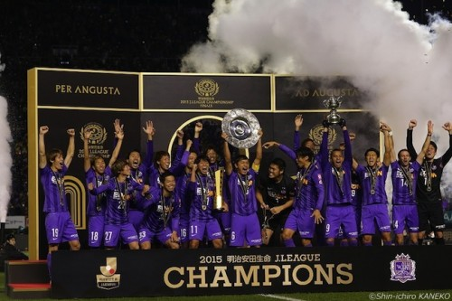 いよいよJ1開幕! ファンが予想する1stステージ優勝クラブ、昨季王者広島がトップ