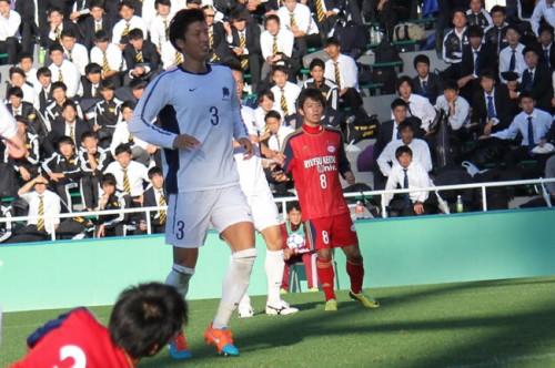 J2昇格の町田、国士舘大DF福田友也の加入を発表