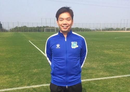 林雅人氏がコーチとして中国女子2部リーグ・杭州女子倶楽部と契約