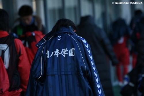 2連覇中の日ノ本が初戦敗退…前を向く田邊監督「負けから学ぶことがある」