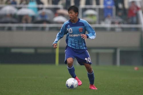 成立学園の長島滉大、岡田武史氏がオーナーのFC今治に加入…高卒大卒11人が新たに入団