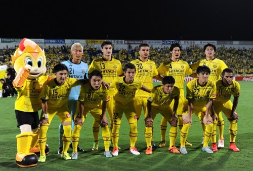 柏、ユース所属のMF安西海斗とGK滝本晴彦のトップ昇格を発表