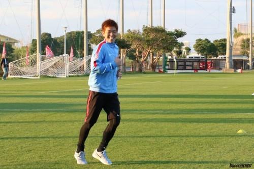浦和GK西川、勝利で五輪出場決定のU23にエール「しっかり勝って決めてほしい」