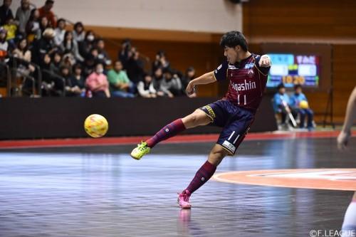 フットサル日本代表、AFCフットサル選手権前最後の国際親善試合に臨む
