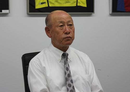 「ジュビロでの経験は僕の財産」…磐田の黄金期を築いた名将・鈴木政一監督が語る、プロにも学生にも共通する指導法