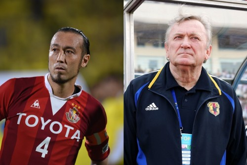 オシム元日本代表監督が最強イレブンを選出、愛弟子を指名するサプライズも