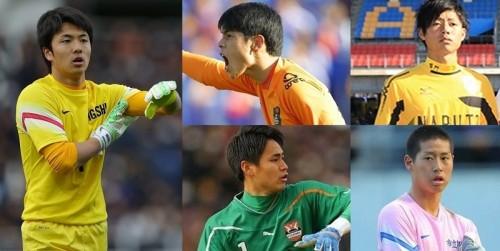 【投票結果】選手権ベストイレブンGK編、1位は東福岡の守護神・脇野敦至