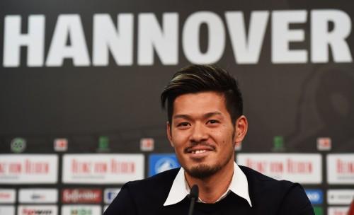 山口蛍、渡独前に語った決意…日本の次世代のため「ブンデスにいる選手が頑張らないといけない」
