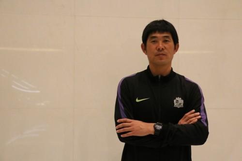 【インタビュー】ACL王者として再びクラブW杯の舞台へ…広島・森保監督「チーム一丸となって頂点を目指したい」