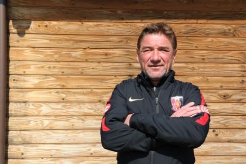 【インタビュー】浦和を再びアジアの頂点へ…ペトロヴィッチ監督「強い気持ちで常にベストを尽くして戦う」