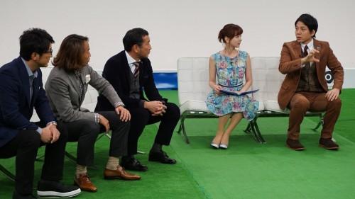 元同僚・北澤豪がカズダンスを回顧「近寄っていいものなのか…?」