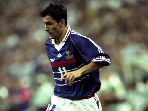 元フランス代表MFピレスが現役引退…98年W杯優勝メンバー最後の1人