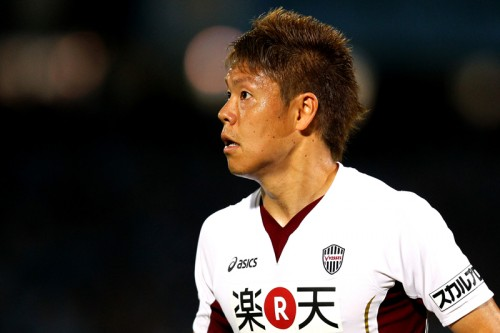 「サッカーを辞めることも考えた」…DF伊野波、神戸に4年ぶり復帰