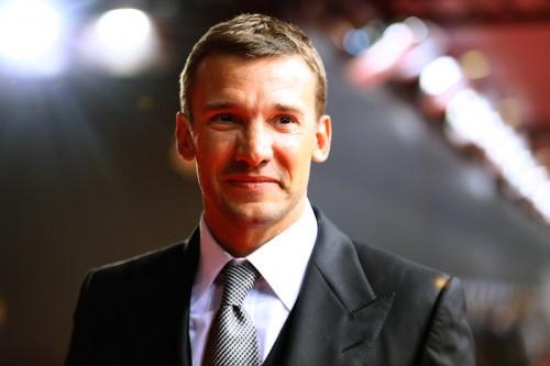 シェフチェンコ氏、ユーロ2016控えるウクライナ代表のコーチに就任
