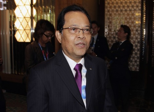 FIFAが新たな処分…元タイ協会会長、停止期間中の活動で3カ月延長に