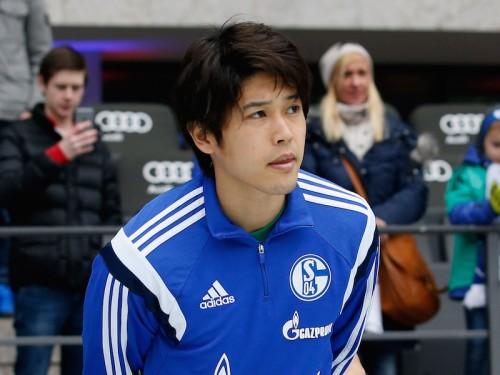 内田篤人が検査のため一時帰国…シャルケSD「3月にドイツへ戻る」