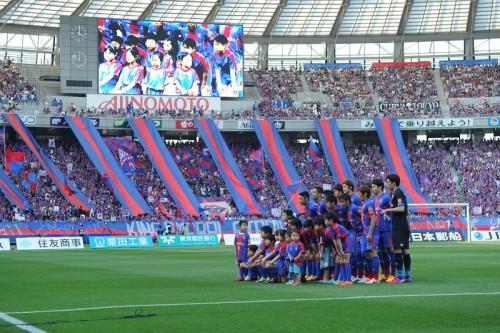 FC東京のプレーオフ対戦相手はタイのチョンブリに決定/ACL予選2回戦