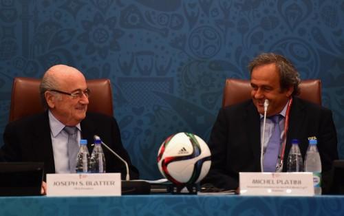 ロシア、8年活動停止の会長2名をW杯に招待へ…スポーツ大臣明言