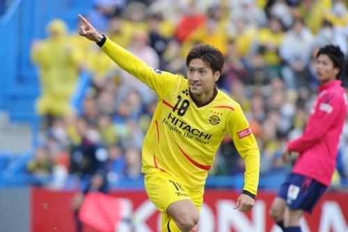 田中順也の柏復帰が決定…期限付き移籍とスポルティングが公式発表