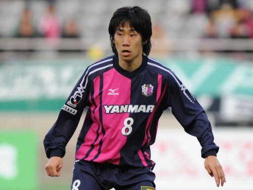 "C大阪、""SHINJIシート""継続決定…香川「サッカーの素晴らしさを感じて」"