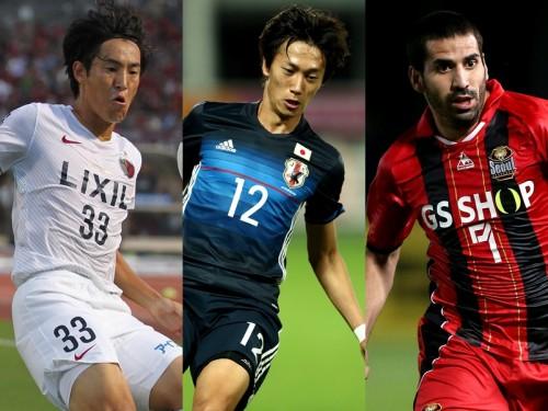 いよいよ開幕…鹿島の金崎や京都FWエスクデロらの選手登録完了