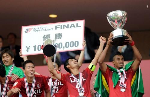 Jリーグ杯名称、今季は決勝までヤマザキナビスコ杯で継続…来季以降は協議中