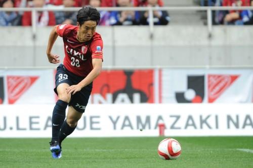 鹿島、MF金崎夢生の完全移籍加入を発表「戦う準備はできている」