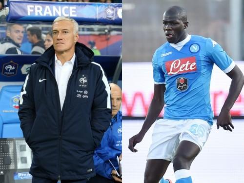仏代表指揮官が勘違い、セネガル代表選手の招集を検討…取材中に発覚