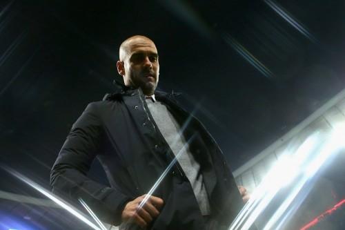 グアルディオラ監督、来季マンC就任が決定…4年ぶりのオファー結実