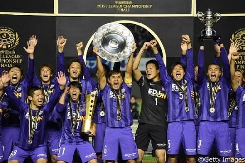 【Jリーグ投票】2月27日に開幕!今季のJ1ファーストステージ優勝クラブはどこ?