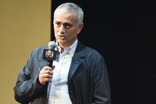 守備的と批判されるモウリーニョ氏…エレーラが反論「おかしな話」