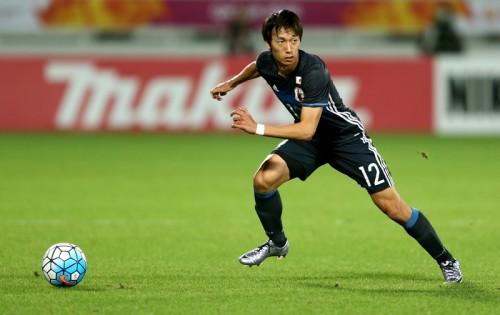 U-23代表DF室屋成、FC東京加入内定…明治大在学中にプロへ