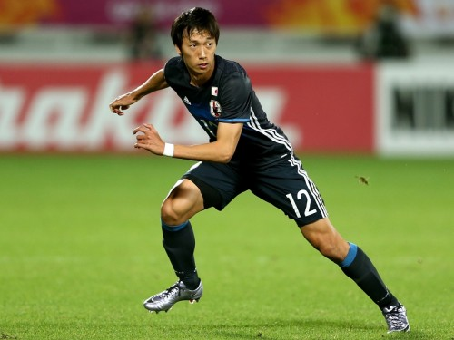 FC東京、新加入のU23代表DF室屋成の手術を発表…全治は約3カ月