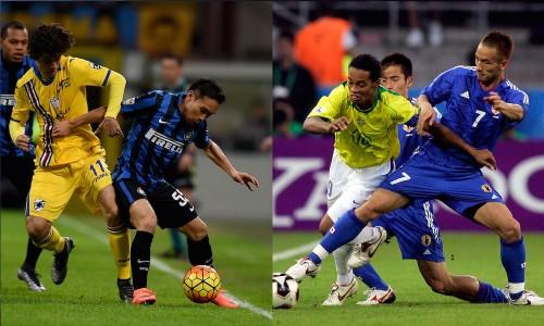 """日本サッカー強化のカギは""""弱点""""のフィジカル…世界と「戦う」力を持つ選手育成へ"""