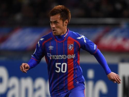 FC東京、新加入の2名が離脱…ACLで負傷の駒野は全治約3~4週間