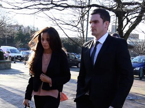 15歳少女と性行為で逮捕の元イングランド代表A・ジョンソンが罪を認める