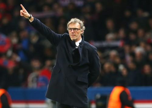 PSGブラン監督、ハーフタイムには怒り心頭も「今季最高の試合」