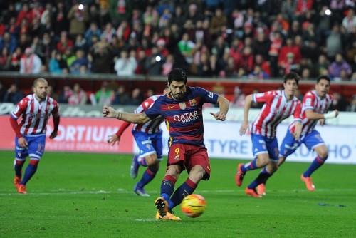 バルサ、今季PK成功率はわずか50%…欧州5大リーグで獲得も失敗も最多