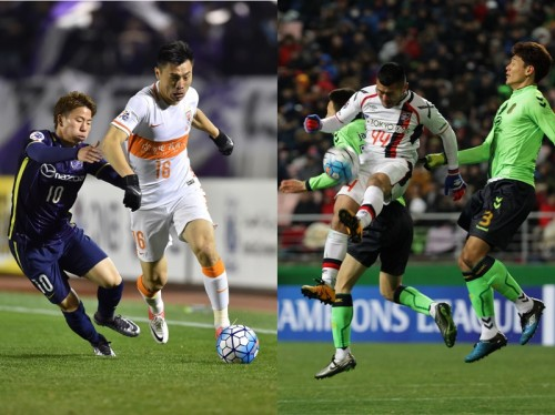 ACL開幕、広島&FC東京はともに黒星…日本勢は2季連続苦難のスタート