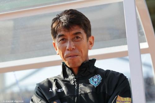 井原監督、アジア王者に輝いたU23日本代表を祝福「しびれました」
