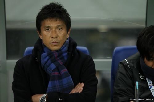 FC東京の城福監督、9発大勝にも浮かれず「これで終わりではない」