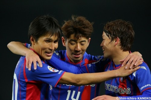 FC東京が4年ぶりACL本戦進出…クラブ最多得点の9発大勝で公式戦初戦を飾る