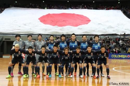 """フットサルW杯出場権獲得へ…""""個の力""""で戦える日本が3大会連続のアジア王者を目指す"""