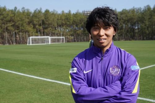 【インタビュー】「アジアを取る自信はある」…佐藤寿が語る決意、ACL制覇で再び世界の舞台へ