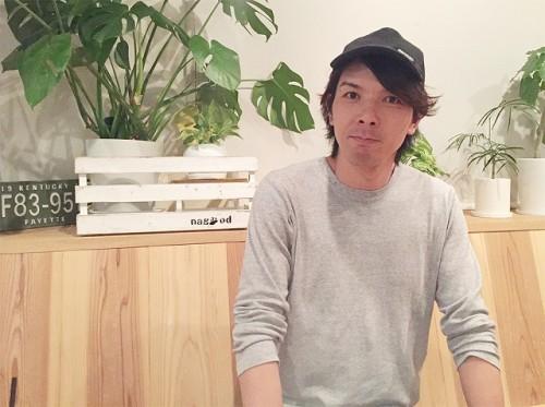 元ガンバ大阪GK木村敦志の異色なセカンドキャリアは『たむけんxチーズケーキ』