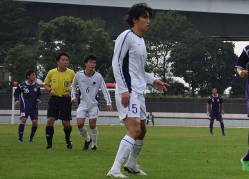 愛媛FC、国士舘大DF仲島義貴の加入を発表「雑草魂でJ1昇格に貢献」