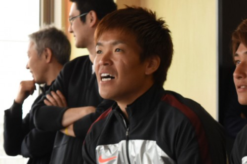 浦和GK西川、今シーズンの目標は「リーグ最少失点での優勝」