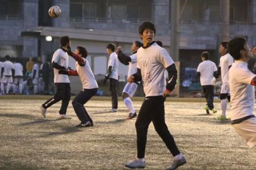 【東福岡/注目選手3】大舞台に『連れてきた』選手へ…ストライカー佐藤凌我