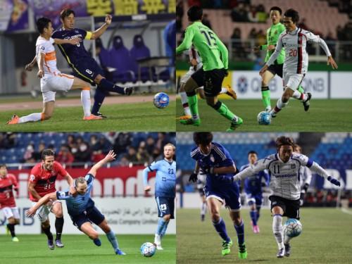ACL初戦、浦和が日本勢唯一の白星…広島&FC東京は黒星、G大阪はドロー発進