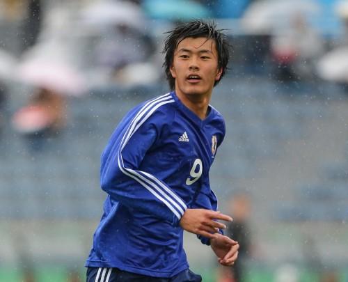 磐田FW小川、ハリル御前でゴールも満足せず「名波さんに見てもらわないと」